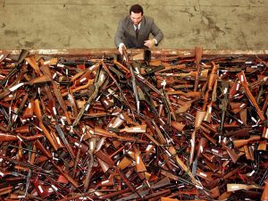 australia-enacted-one-of-the-largest-gun-reforms-ever-nearly-2-decades-ago--and-gun-deaths-plummeted