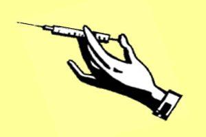 Vaccine-Hand&Syringe-Logo