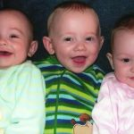 TRIPLETS all become autistic within hours of vaccination, see video that has the vaccine industry doubling down on lies & disinfo