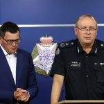 WANKERS: VICTORIA POLICE TELL CITIZENS NOT TO FIGHT BACK AGAINST AFRICAN GANGS