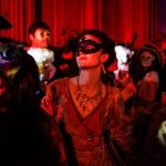 UNICEF – Inside the Satanic, Occult Themed Fundraiser of the World's Leading Children's Charity