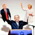 Trump controlled by Mossad part 1