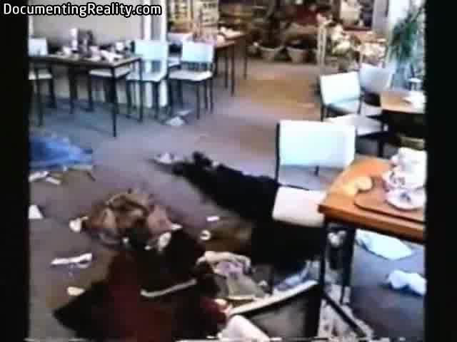 Port Arthur Massacre Victoria Police Video Part 1 Graphic The Crazz Files