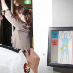 "No ""Opt-Out"" of Australian Body Scanners"