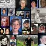 Mass Disappearances in the Wilderness of North America Remain Unexplained
