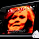 """Hellstorm Audio Book Review"" The Death of Nazi Germany, 1944-1947 With Thomas Goodrich"