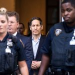 Former CDC director Tom Frieden pleads guilty in sex abuse case, gets no jail time