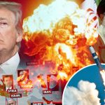 Neocon Warmongers Pushing the USA Into Another War for Israel