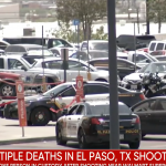 Five simple questions that blow apart the official fake news narrative about the El Paso Wal-Mart shooting