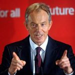 Tony Blair to earn millions as climate change adviser