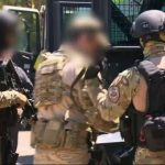 Perth SWAT police storm home repossessing it for bank – owner dies in hospital