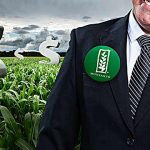 Monsanto: science and fraud are the same thing