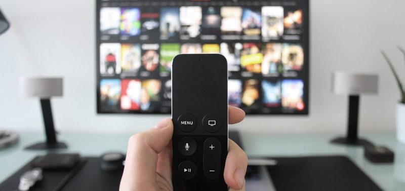 Is your TV watching you? FBI warns US citizens that connected televisions can provide hackers a window into their homes