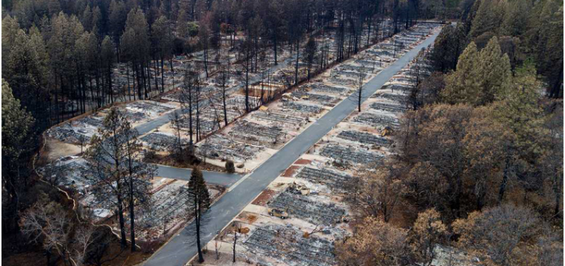 """OPERATION TORCH CALIFORNIA: A Special Report on the Firestorm Terror Operation """"pyro-psyop"""""""