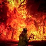 OPERATION TORCH AUSTRALIA: A Special Report on the Geoengineered Firestorms and Arson Fires