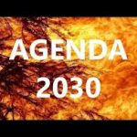 Australia on Fire: The Beginning of Agenda 2030