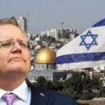 Jerusalem Prize presented to Prime Minister Scott Morrison