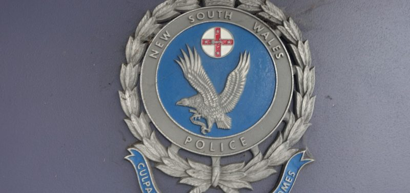 Posting About Politicians? The NSW Police Force May Have You In Their Sights