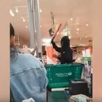 """SAVAGES"" hooded thugs armed with baseball bats and knives storm a Melbourne Woolworths and menace shoppers and staff"