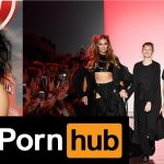 Making porn fashionable: New York Fashion Week Pornhub partnership a slap in the face for women