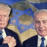 Trump Green Lights Greater Israel