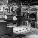 The Crematoria Ovens of Auschwitz and Birkenau