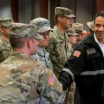 Gov. Cuomo Says COVID-19 is a 'Preparation Drill'