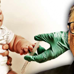 Bill Gates Funding MIT Development Of Micro Implants To Automatically Give Babies Vaccines