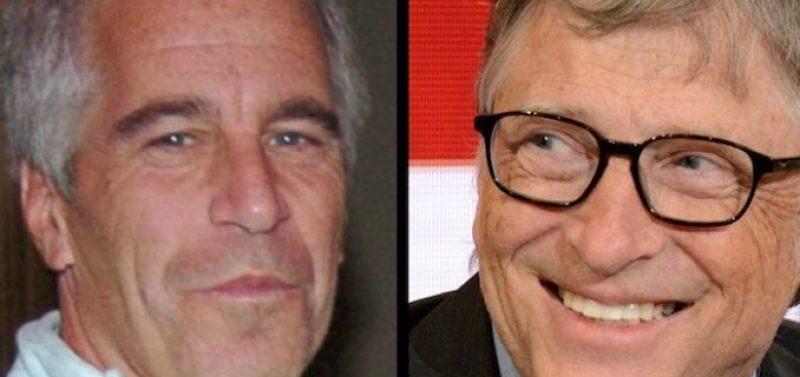 Bill Gates Flew on Lolita Express With Jeffrey Epstein After Child Sex Conviction