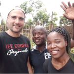 """PODCAST"" China, Africa, COVID-19, 5G, 6G 'TERROR'Hz & AI With Arno Pienaar"