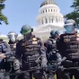 California Police STAND DOWN After Marine Vet Challenges Their Integrity