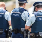 New Zealand officers can now enter properties