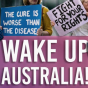 Millions March Australia will go ahead as planned! SATURDAY 30 MAY, 2020