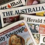 The Australian's – News Corp's conflicts of interest in vaccination reporting