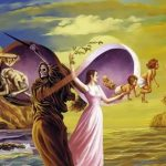 The Celtic Doctrine of Rebirth
