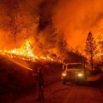 Chemtrails: The Root Cause Of The California Wildfires