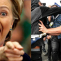 Report: Hillary Clinton Gave $800K To Fund Antifa Groups