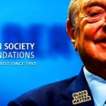 The Proof That George Soros And His Open Society Foundations Have Been Funnelling Money To The George Floyd Rioters