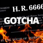 US Surveillance Bill 6666: The Devil In The Details (A 'Monstrously Unconstitutional' Bill)