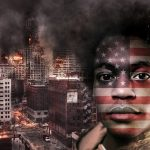 White America, Black America, the set-up, and the con