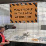 Workplaces in 'post-lockdown' Australia