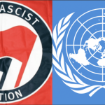 """PODCAST"" THE UN, DOMESTIC TERROR GROUPS & WHITE GUILT WITH ADAM"