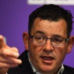 """SIGN THE PETITION"" Daniel Andrews MUST Step Down Immediately As Premier Of Victoria"
