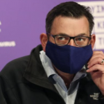 The COVID Scam Continues: Victorians Threatened With $200 Fines For Not Wearing Face Masks