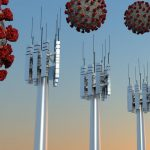 5G Radiation Linked to Coronavirus Infection, New Study Suggests