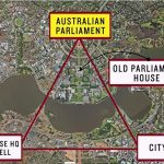 Melbourne in Lockdown? Canberra the GLOBAL Headquarters of The Cabal?!