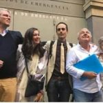 """Doctors for the Truth"" Speak Out in Madrid, Denounce Covid-19 ""False Pandemic"""