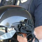 New Police Helmet Scans For COVID-19 And Uses Facial Recognition
