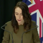 Jacinda Ardern Creates a Totalitarian Regime on the Back of a Cold Virus