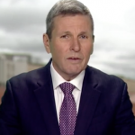 """PRESSTITUTE""  Chris Uhlmann Calls Australian People ""IDIOTS"" For Questioning The COVID-19 Vaccine"
